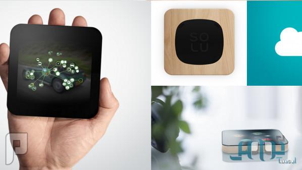 «سولو» أصغر حاسب في العالم صُمِّمَ ليحدث ثورة إلكترونية