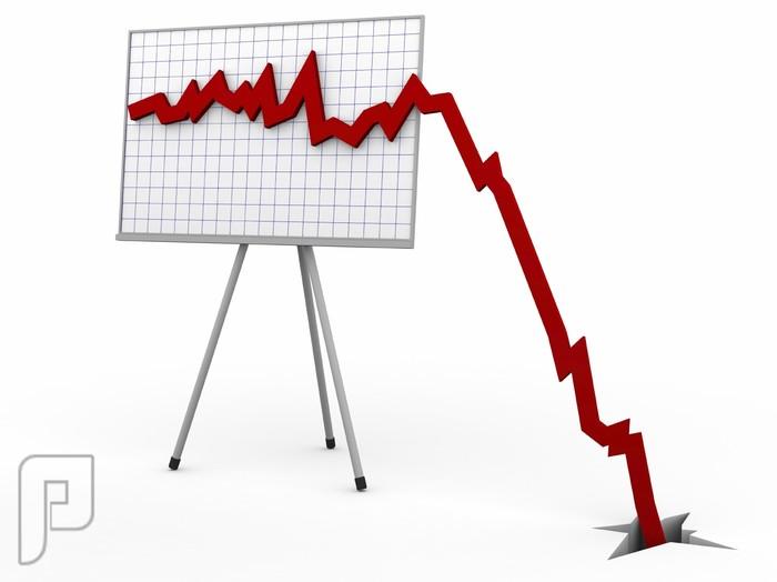 ماهو اسباب انخفاض المبيعات في السعودية ؟ انخفاض شديد في المبيعات منذ 7 اشهر