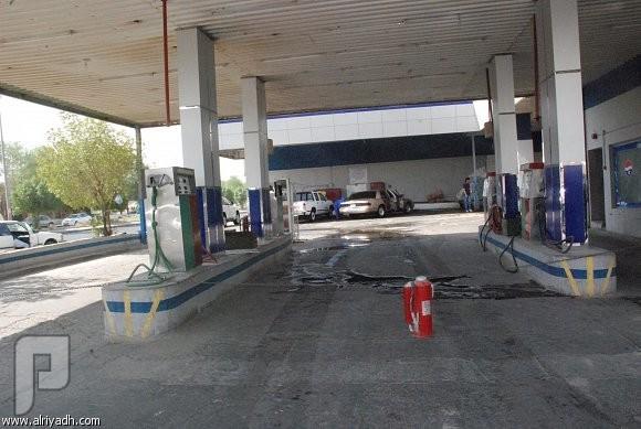 «التجارة» تخاطب أرامكو حول استبدال البنزين بالديزل ..