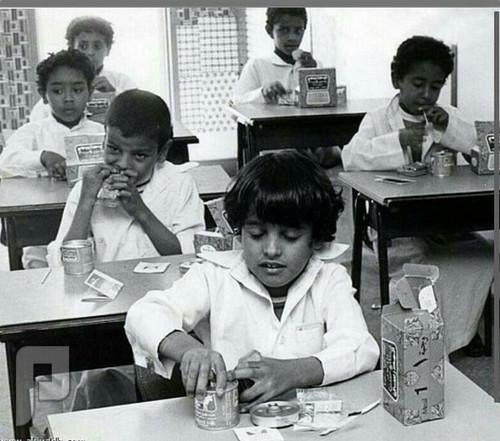 المقاصف المدرسية وسوء تغذية أطفالنا