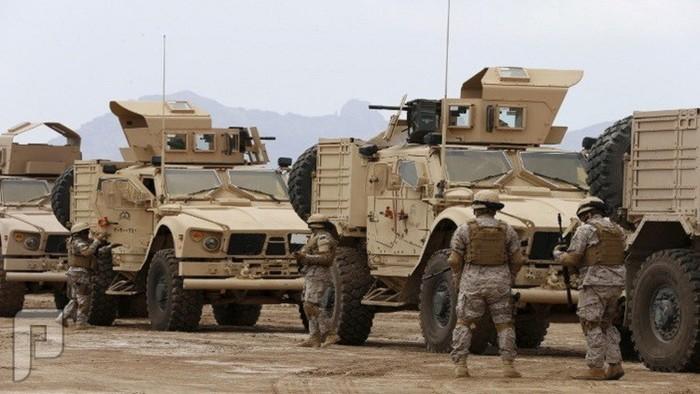 تشكيل تحالف إسلامي عسكري لمحاربة الإرهاب مقره الرياض