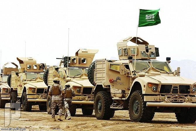 المملكة تقود تحالفاً إسلامياً عسكرياً من 34 دولة لمحاربة الإرهاب