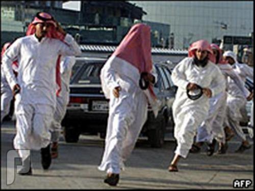 السجن خمس سنوات لمواطن دعا لمظاهرات