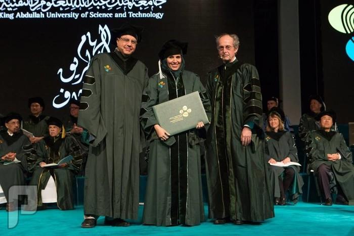 KAUST جامعة الملك عبد العزيز للعلوم و التقنية