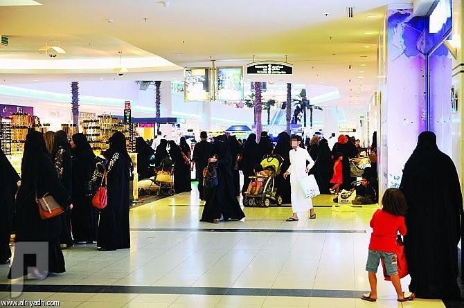 أمير مكة يوجه بعدم منع الشباب من دخول المجمعات التجارية والأسواق