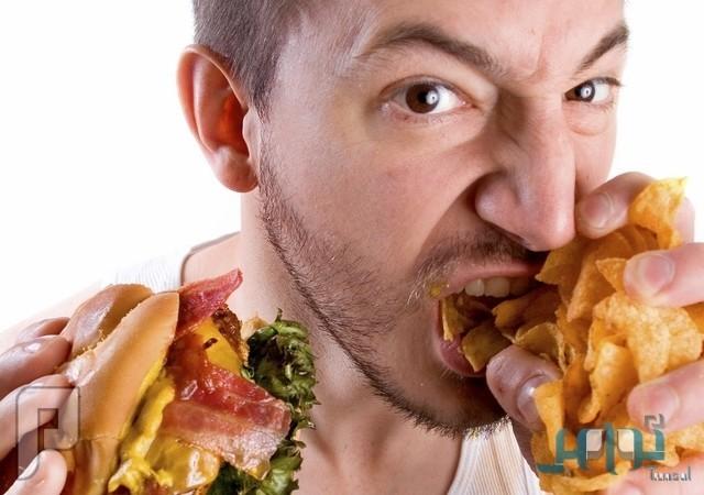 احذر.. 5 عادات يومية تسبب لك البدانة