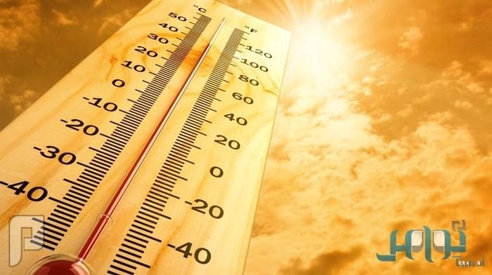 الحرارة ارتفعت درجة مئوية.. العام «2015» الأدفأ عالمياً منذ 1850م