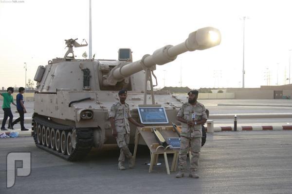 فتح باب القبول و التسجيل بسلاح المدفعية لحملة جميع المؤهلات 1437 وظائف شاغرة في سلاح المدفعية السعودية 1437