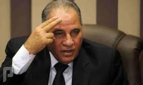 وزير العدل المصري يتطاول علي رسول الله