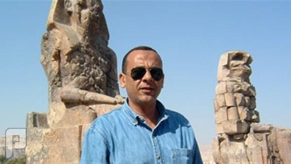 فرعون مصر سعودي الجنسية! !!