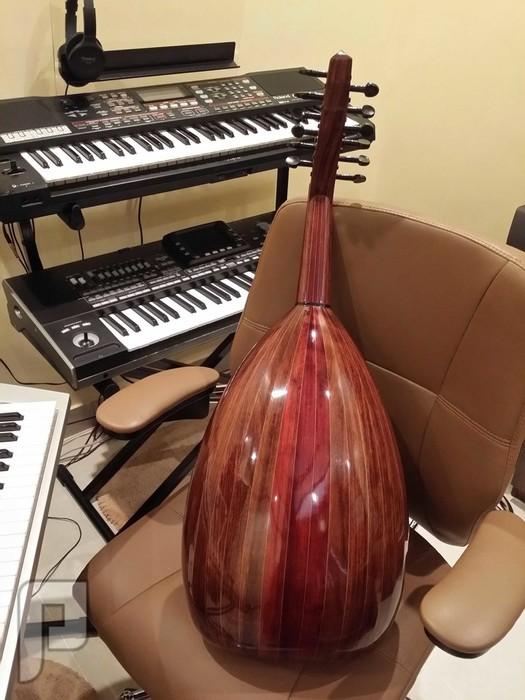 مدرس تعليم العزف على الاورج - مدرس تعليم العزف على العود