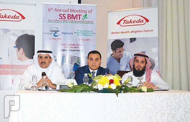 علاج جديد لسرطان الغدد الليمفاوية في السعودية