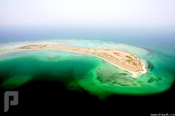 لجنة حكومية لحصر الجزر المناسبة سياحياً