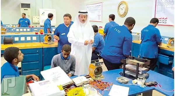 100 ألف سعودي يرفضون وظائف