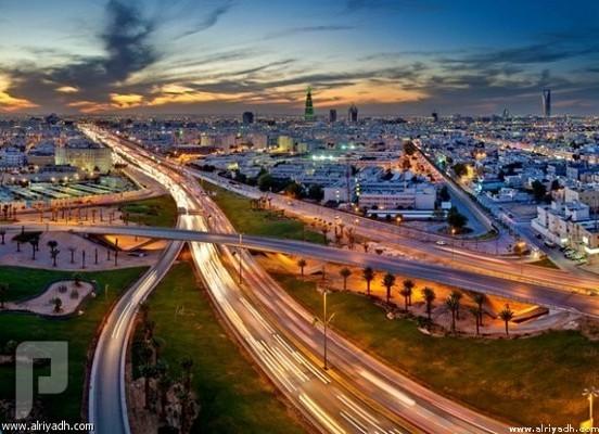 تراجع أسعار بيع الشقق السكنية في الرياض بنسبة 4%