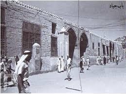 الفالح يشكل فريقا للحفاظ على هوية مكة العمرانية