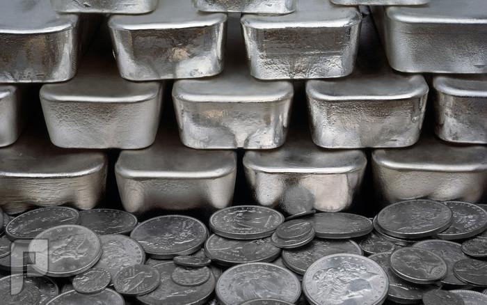 تداول الفضة عبر الانترنت تداول الفضة