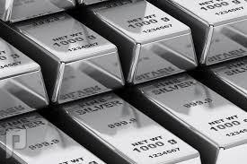 تداول الفضة عبر الانترنت الاستثمار في الفضة