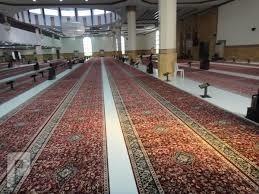 لمن يريد التبرع للمسجد : احذر أن تؤذي المصلين لا تؤذي المسلمين