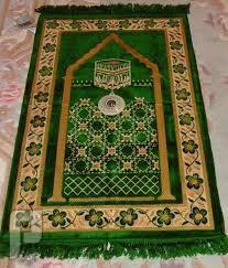 لمن يريد التبرع للمسجد : احذر أن تؤذي المصلين كبار العلماء : لا تجوز صورة الكعبة المشرفة