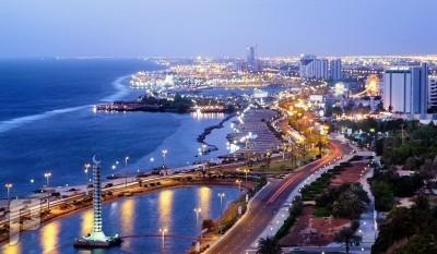 البيع على الخارطة يرخص لأكثر من 370 وحدة سكنية في جدة