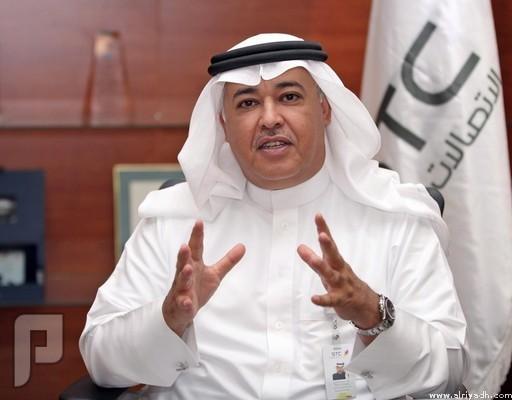 الاتصالات السعودية: ندرس بيع أبراج شبكة الهاتف المحمول
