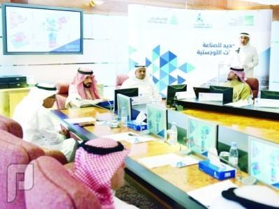 50 شركة عالمية بمدينة الملك عبدالله الاقتصادية بنهاية 2016