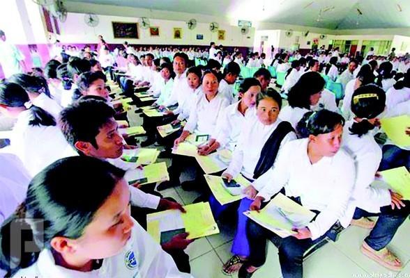 إندونيسيا تشترط  للسماح بعودة عمالتها
