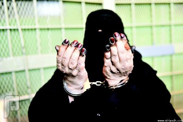 محتاجون ومحتاجات في السجن :لا تتركونا
