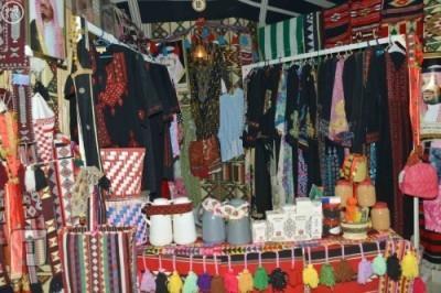 افتتاح سوق شعبي دائم للأسر المنتجة في عرعر