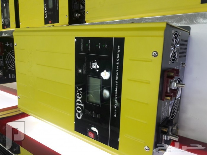 محول دجيتال 1500 واط خاص للطاقه الشمسية منظم داخلي محول دجيتال الخاص للطاقه الشمسية 1500 واط اصلي تايواني 2000 ريال