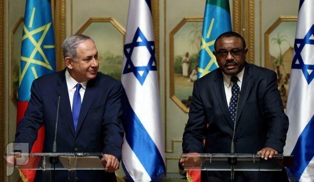 إثيوبيا تدعم حصول إسرائيل على وضع مراقب