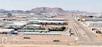 لدينا 35 مدينة صناعية جاذبة تتسع لستة آلاف مصنع