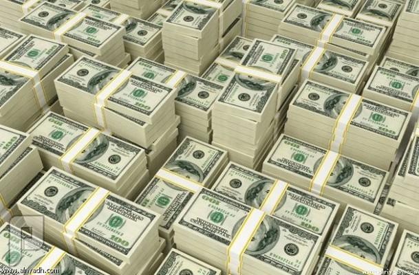 عجز الموازنة الأمريكية 587 مليار دولار في 2016