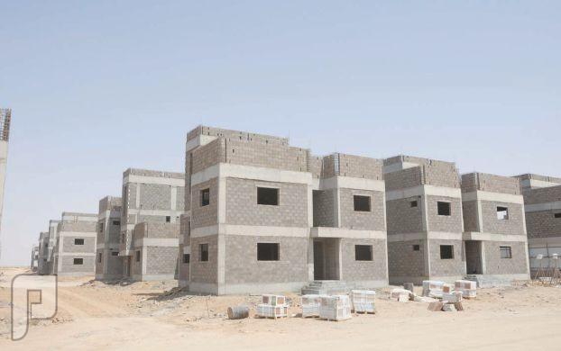 49 في المئة من السعوديين يسكنون في منازل «مملوكة»