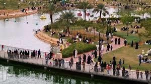 مليون وظيفة سياحية بنهاية العام 2020