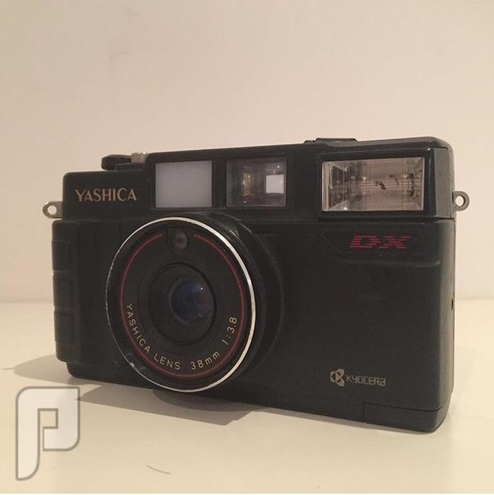 للبيع كاميرا قديمة