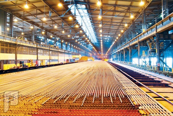 صناعة الحديد تتجه نحو التدهور..