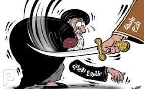 محاضرة مسؤول أمني عن عاصفة الحزم + مقارنة بين السعودية وإيران