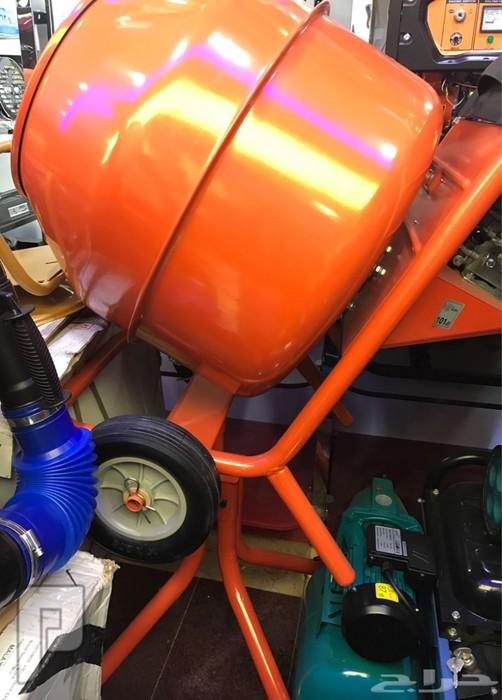 » خلاط الاسمنت يعمل على بنزين ممتازه وعملي جدا » خلاط الاسمنت يعمل على بنزين ممتازه2500 ريال