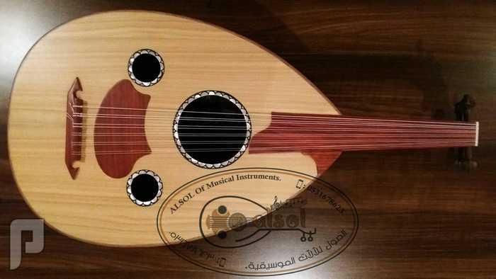 عود موسيقي - الصول للالات الموسيقية