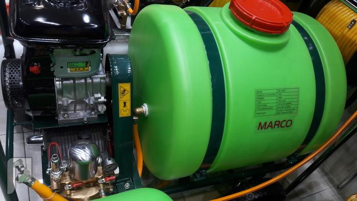 تشكيلة رائعة من مكائن رش المو بيدات على بنزين ممتازه مكينة رش 100 لتر ب 2500 ريال
