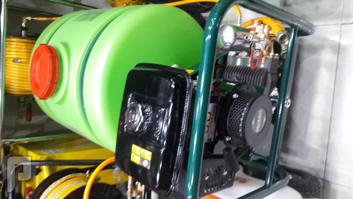 تشكيلة رائعة من مكائن رش المو بيدات على بنزين ممتازه مكينة رش مو بيدات ب 2500 ريال