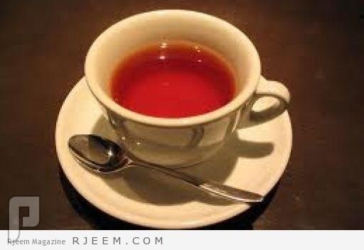 الشاي الأحمر بدون سكر الصحة بابخس سعر