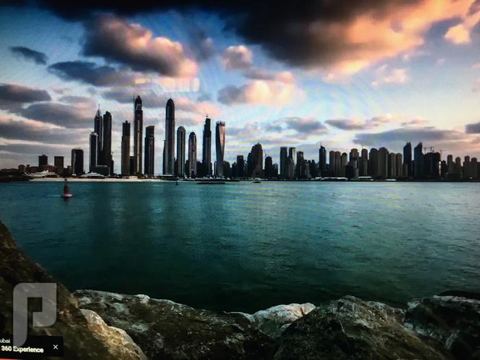 شقه 3 غرفه في دبي مارينا كراون marina crown apt for sale