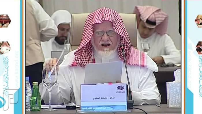 شيخان من مكة المكرمة يفضحان الإخوان ومشائخ الفتنة
