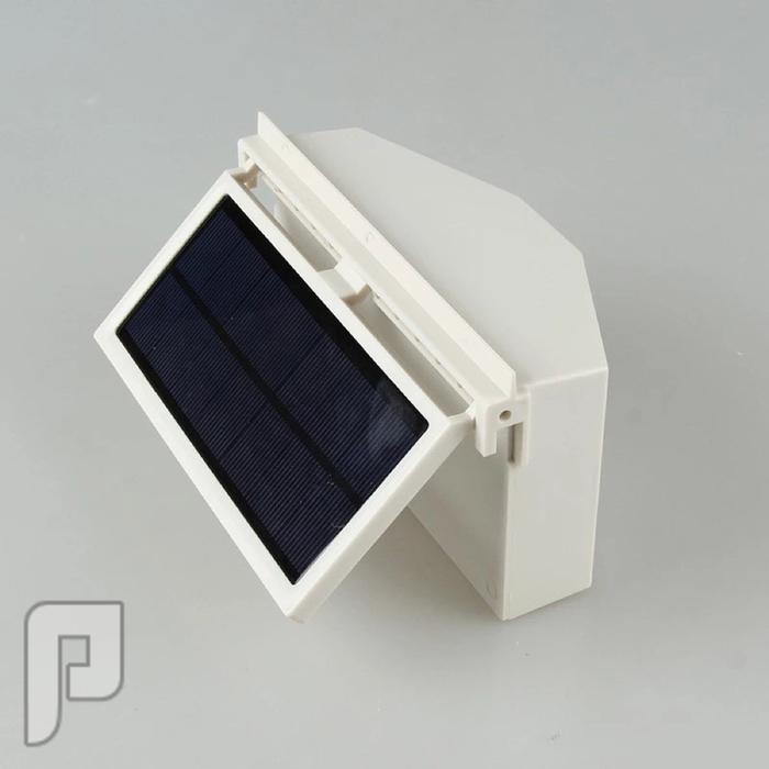 عرض على مروحة تبريد بالطاقة الشمسية شامل الشحن