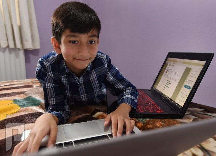 ⚡⚡⚡ تعلم البرمجة في 2018 بسهولة من الألف الى الياء ⚡⚡⚡ أصغر المبرمجين سنا في العالم هندي 7 سنوات
