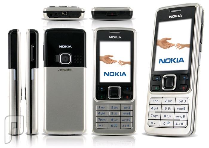 جوال نوكيا Nokia 6300 مستعمل