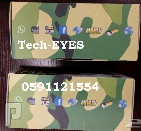 جوال هوبي F88 hope وجهاز لاسلكي وباور بانك ببطارية 20 الف أمبير
